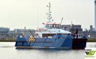19m / 12 pax Crew Transfer Vessel for Sale / #1078062