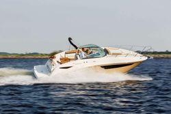 2022 Sea Ray 265 Sundancer