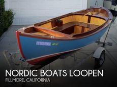 2021 Nordic Boats Loopen