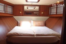 2004 Pilothouse Trawler 57