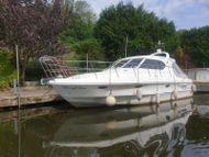 SOLD SSTC Birchwood Challenger 320 River Medway