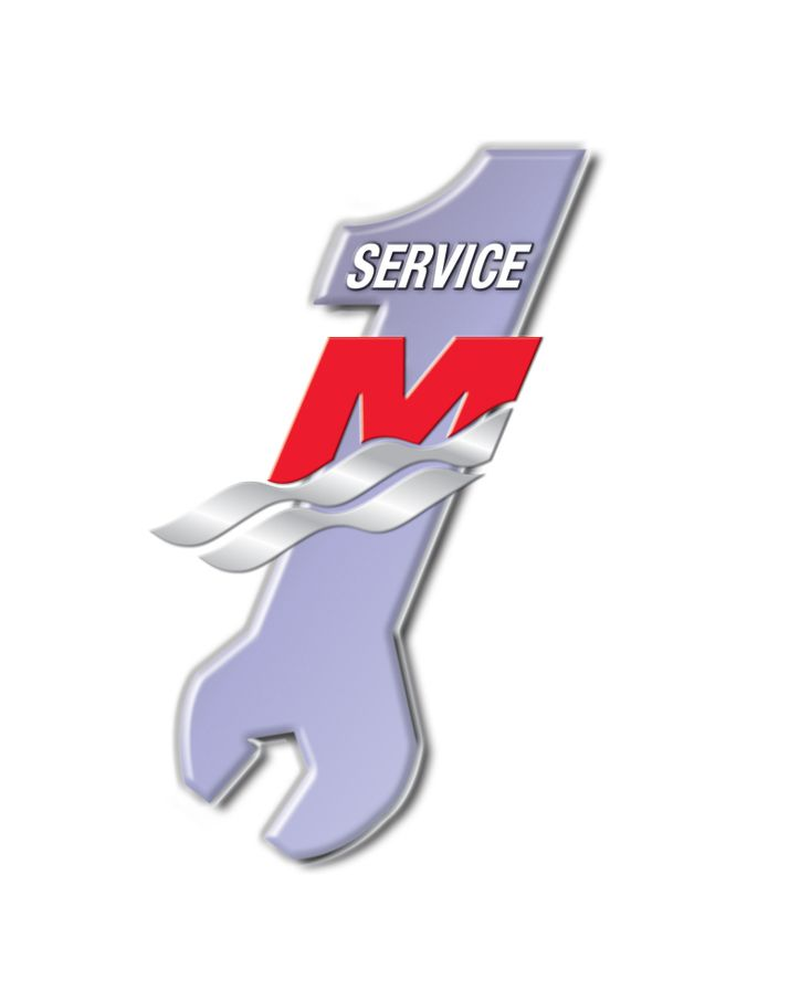 Mercury Mercruiser Service