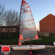 Byte Sail no 713