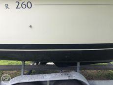 2003 Hunter 260