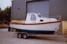 FM 21 Work Boat