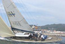 46ft Sailing Yacht