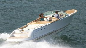 28 Sisterboat