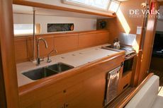 2013 Sun Odyssey 469
