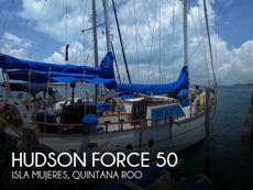 1978 Hudson Force 50