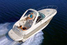 Monterey 295 Cruiser