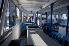 1978/2000 14.39m x 4.82m x 1.71m Aluminum 46 PAX Passenger Vessel