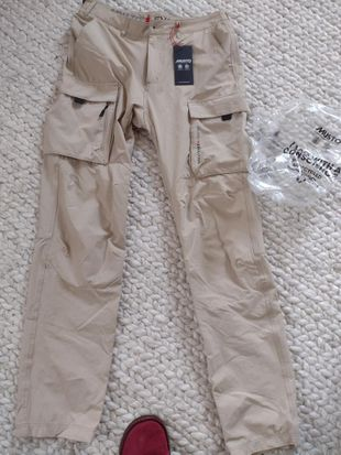 New Musto Trousers