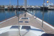 1992 Sailing Yacht