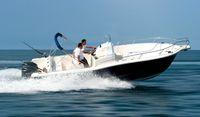 White Shark 265 Open