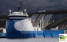 83m / DP 2 Platform Supply Vessel for Sale / #1084298