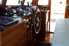 1932 Dutch Motorsailer