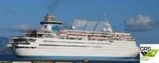 215m / 1.595 pax Cruise Ship for Sale / #1021125