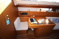 2015 Jeanneau Sun Odyssey 50 DS