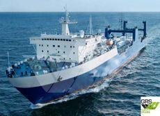 191m / 120 pax Passenger / RoRo Ship for Sale / #1027479