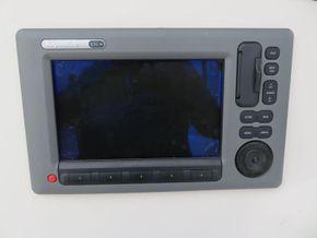 Jeanneau Sun Odyssey 32 AFT CABIN - Cockpit Instruments