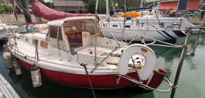 27 ft Sailing Yacht for Sale in Malaysia