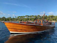 Custom McMillan 48 Motor Yacht