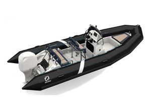 Zodiac Pro Open Limited (for sale through Rock Marine Services Ltd)
