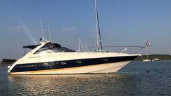 1997 Sunseeker Portofino 400