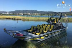 2014 Airboat 22 Tour