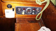 43ft. CLASSIC 1930s CRUISING/RACING YAWL