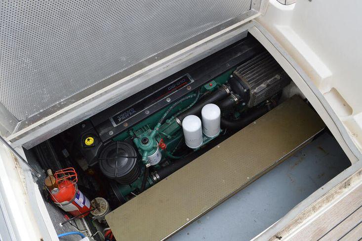 Aquador 28C