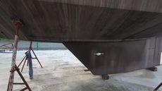 Boro Bonito 42ft Steel Ketch in Langkawi, Malaysia