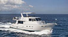 550 Classic Atlas Motoryacht