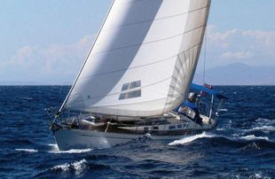 46ft CARDINAL CLASS CRUISER/RACER 1989 - Excellent Example