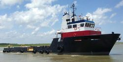 2001 OFFSHORE Supply and Support Vessel For Sale