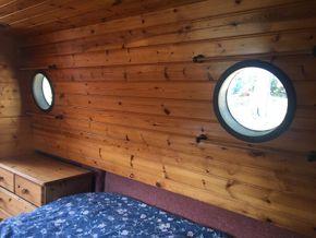 Cabin Portholes