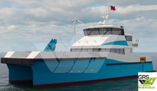 27m Workboat for Sale / #1112484