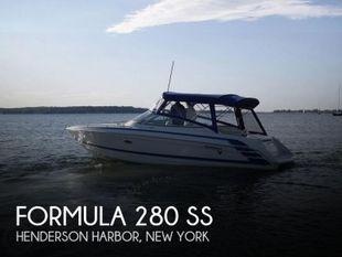 1997 Formula 280 SS
