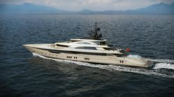 NEW BUILD - 80m Yacht