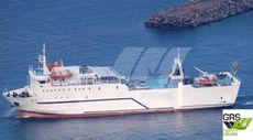 75m / 285 pax Passenger / RoRo Ship for Sale / #1056745