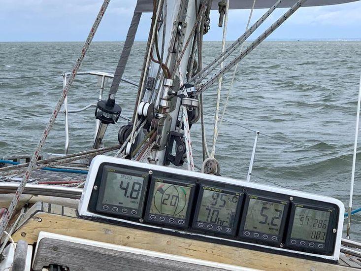Colvic Liberator 35' Yacht