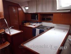 2009 OCEANIS 46