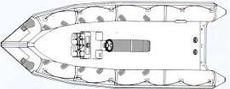 Avon SR6.0M Searider - Plan