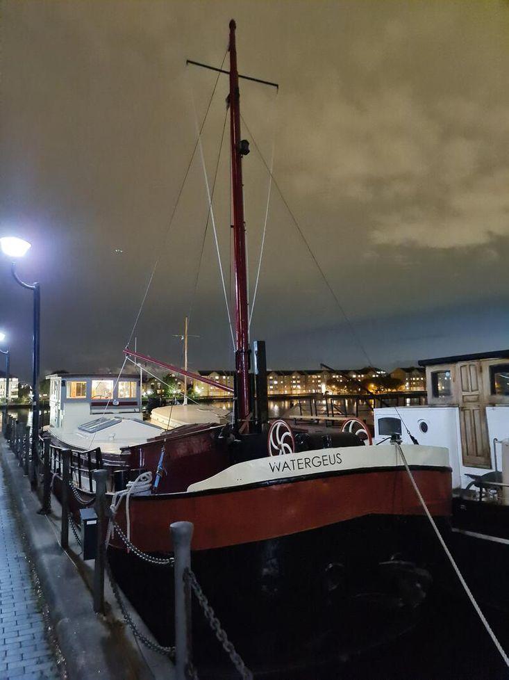 Dutch Barge Ijsselaak 23.45m