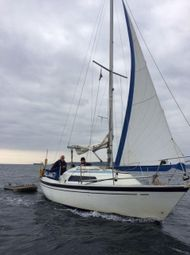 GALLIVANTI  Hurley 24 70 Yacht