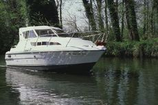 Sheerline 820 Sedan