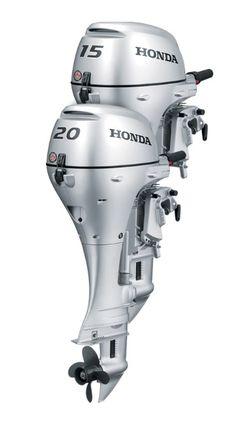 Honda 12-20 HP