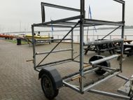6 dinghy trailer