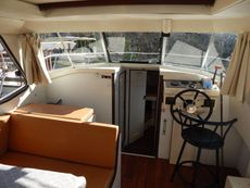 1991 Nicols Riviera 920