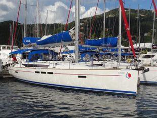 2016 Jeanneau Sun Odyssey 519